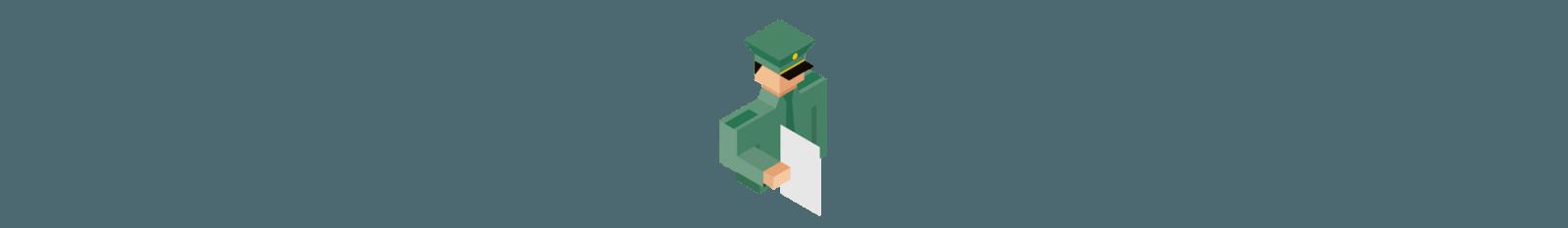 Легкая профессия - Таможенный декларант